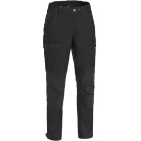 Pinewood Caribou TC Pants Women Black/Black